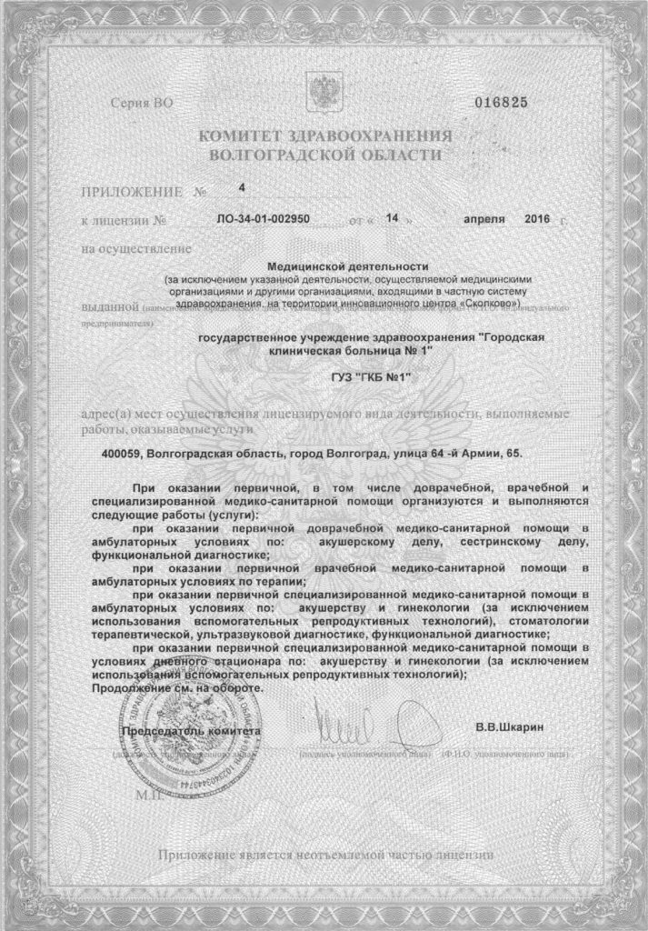 Лицензия 9