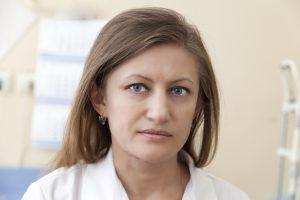 Красникова Екатерина Евгеньевна