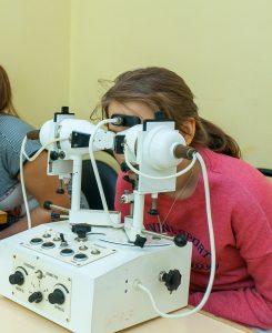 кабинет плеоптоортоптического лечения детская офт 2